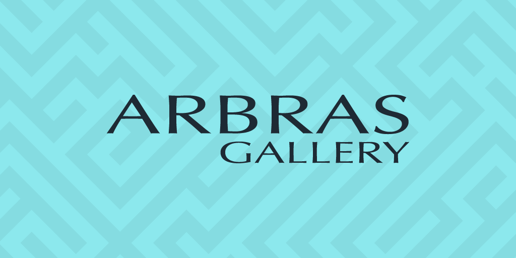 Arbras Gallery new ecommerce development project