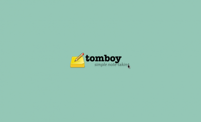 Tomboy and how to sync two set of notes
