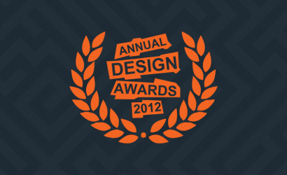 Webdezign joins the Annual Design Awards