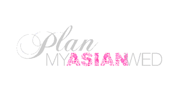 Plan my Asian Wed