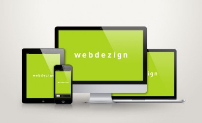 We are utilising responsive design!