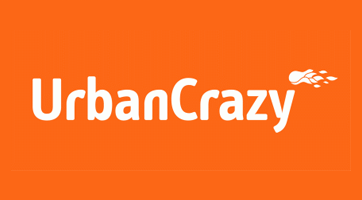 Urban Crazy golf - Web design Company London