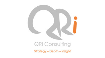 QRI Consulting - Web design Company London
