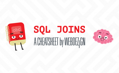 SQL Joins CheatSheet