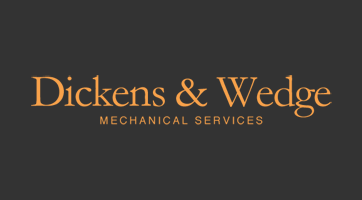 Dickens & Wedge - Web design Company London