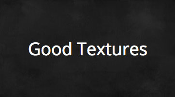 Good Textures - Web design company London