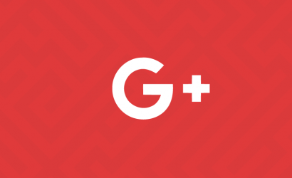 Using the new Google plus badges