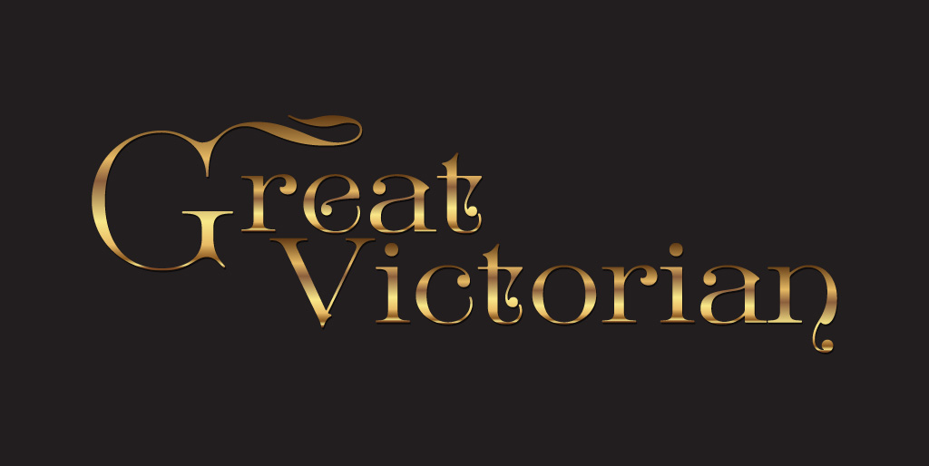 Free fonts - Great Victorian