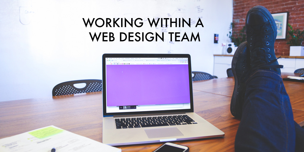 web-design-team