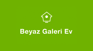 Beyaz Galeri EV - Web design company London