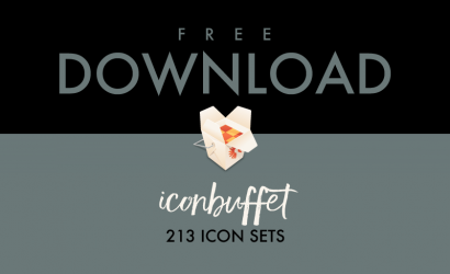 IconBuffet – Free Icons, Stock Icons, Custom Icon Design