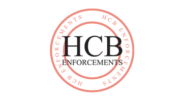 HCB Enforcements - Web design Company London