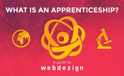 What is an apprenticeship?