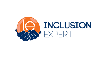 Inclusionexperts home page facelift - Web design Company London
