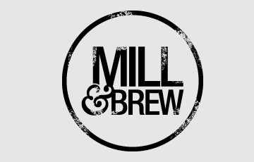 Mill & Brew Coffee & Food Bar