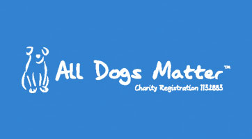 All Dogs Matter - Web design company London