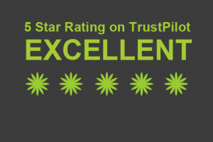 TRUSTPILOT RATING EXCELLENT! - (Web designers London)