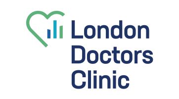 London Doctors Clinic Re-Brand and Support